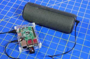 Raspberry pi 3 model b projects