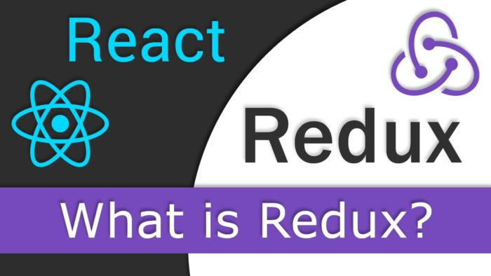 react and redux
